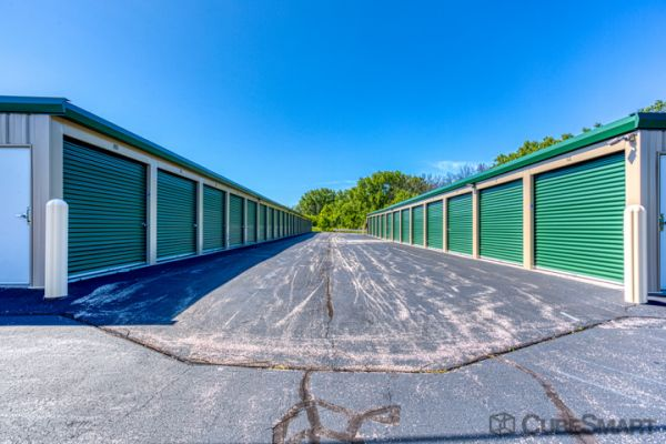 CubeSmart Self Storage - Milwaukee - 5115 Good Hope Rd 5115 Good Hope Road Milwaukee, WI - Photo 1