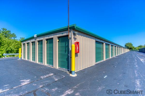 CubeSmart Self Storage - Milwaukee - 5115 Good Hope Rd 5115 Good Hope Road Milwaukee, WI - Photo 3