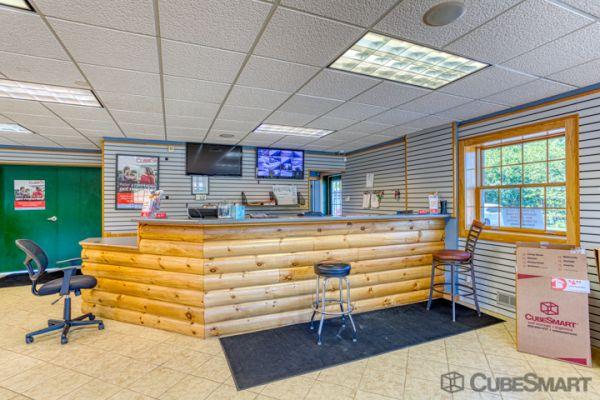 CubeSmart Self Storage - Milwaukee - 5115 Good Hope Rd 5115 Good Hope Road Milwaukee, WI - Photo 5