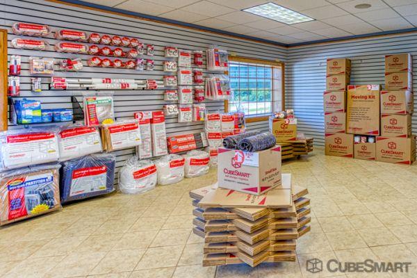 CubeSmart Self Storage - Milwaukee - 5115 Good Hope Rd 5115 Good Hope Road Milwaukee, WI - Photo 6