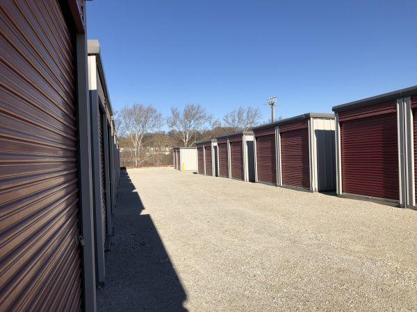 Bridgeport Storage Company 401 East 4th Street Bridgeport, PA - Photo 3