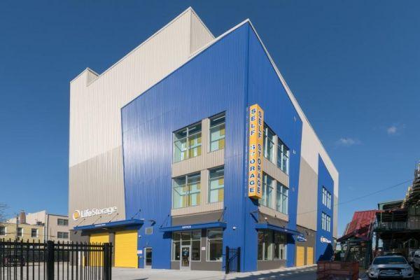 Life Storage - Brooklyn - 1200 McDonald Ave 1200 McDonald Avenue Brooklyn, NY - Photo 0
