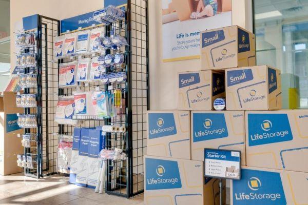 Life Storage - Brooklyn - 1200 McDonald Ave 1200 McDonald Avenue Brooklyn, NY - Photo 2