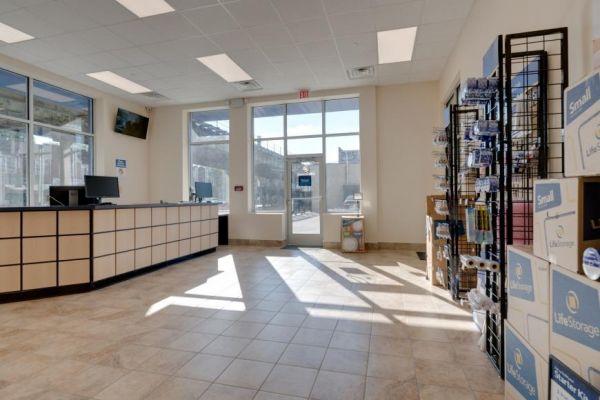 Life Storage - Brooklyn - 1200 McDonald Ave 1200 McDonald Avenue Brooklyn, NY - Photo 4