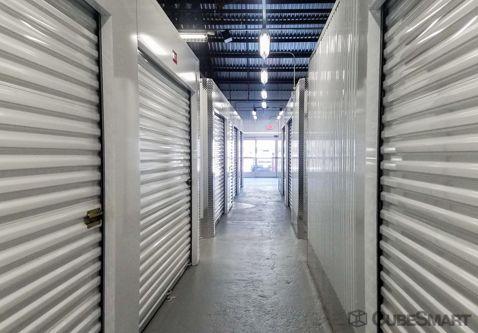 CubeSmart Self Storage - Spartanburg - 899 E Main St 899 E Main St Spartanburg, SC - Photo 2