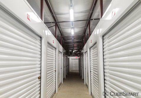 CubeSmart Self Storage - Spartanburg - 899 E Main St 899 E Main St Spartanburg, SC - Photo 3