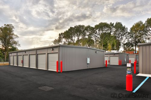 CubeSmart Self Storage - Spartanburg - 899 E Main St 899 E Main St Spartanburg, SC - Photo 6