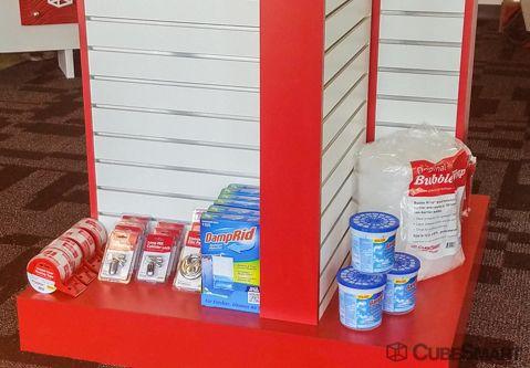 CubeSmart Self Storage - Spartanburg - 899 E Main St 899 E Main St Spartanburg, SC - Photo 10