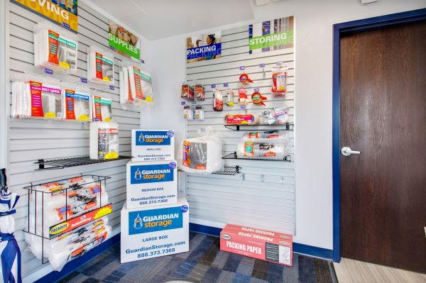 Guardian Storage - Frederick 9051 Bruin Boulevard Frederick, CO - Photo 4