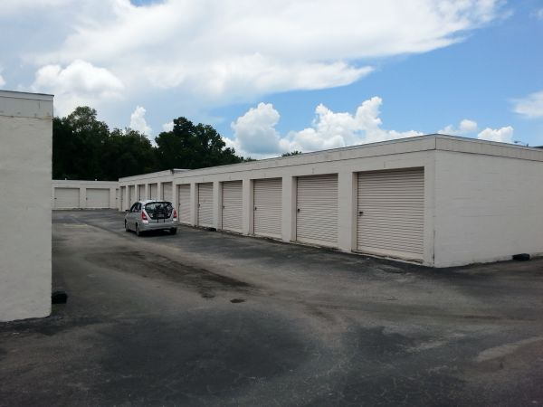 Colonial Self Storage - Colonial Plaza 2008 Highway 44 West Inverness, FL - Photo 0