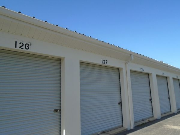 Colonial Self Storage - Main Street 1925 West Main Street Inverness, FL - Photo 1