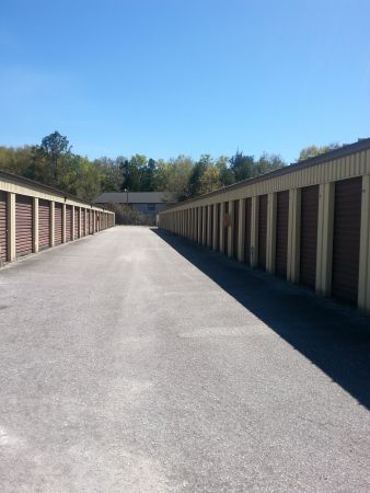 Colonial Self Storage - South Florida Avenue 5164 South Florida Avenue Inverness, FL - Photo 1