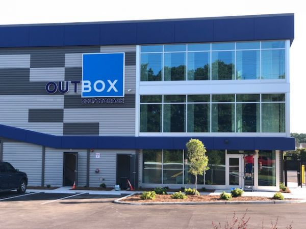 Outbox Storage Myrtle Beach Lowest Rates Selfstorage Com