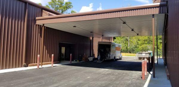 Steele Creek Self Storage 13437 South Tryon Street Charlotte, NC - Photo 2