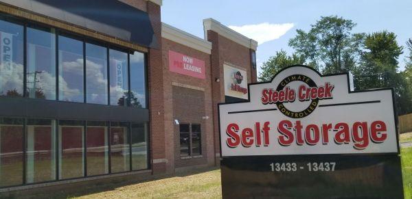 Steele Creek Self Storage 13437 South Tryon Street Charlotte, NC - Photo 0
