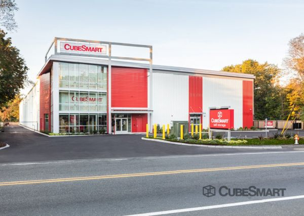 CubeSmart Self Storage - Marlborough 329 Boston Post Road East Marlborough, MA - Photo 0