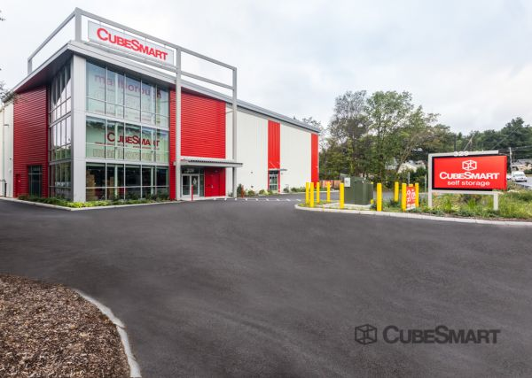 CubeSmart Self Storage - Marlborough 329 Boston Post Road East Marlborough, MA - Photo 1
