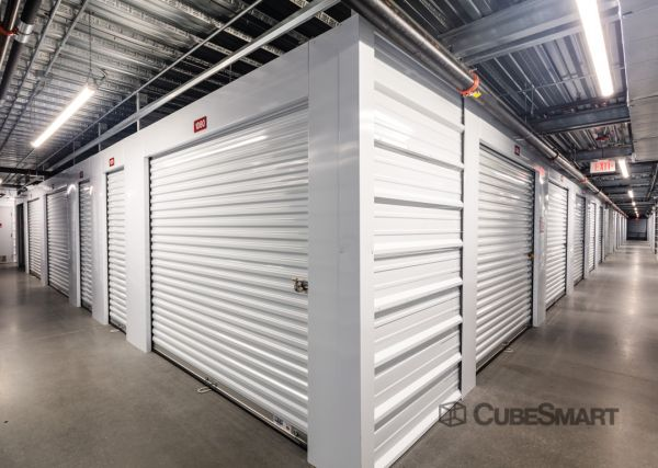 CubeSmart Self Storage - Marlborough 329 Boston Post Road East Marlborough, MA - Photo 5