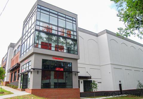 CubeSmart Self Storage - Charlotte - 1010 E 10th St 1010 E 10th St Charlotte, NC - Photo 0