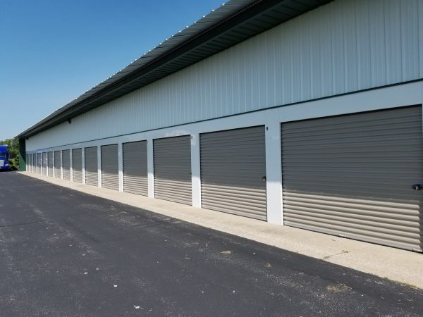 Toledo Self Storage 6115 Telegraph Road Toledo, OH - Photo 0