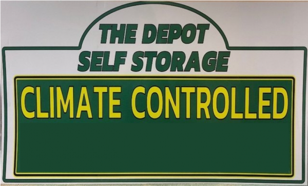 The Depot Self Storage 821 Penfield Street Beecher, IL - Photo 2