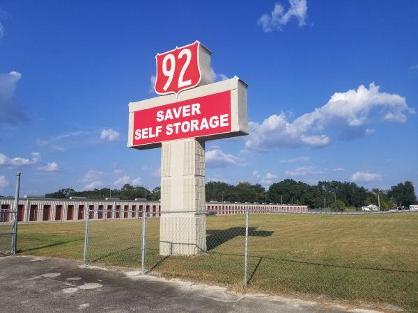 Saver Self Storage - Lakeland 4704 U.s. 92 Lakeland, FL - Photo 2