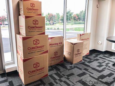 CubeSmart Self Storage - Upper Marlboro - 9750 Apollo Dr 9750 Apollo Drive Glenarden, MD - Photo 6