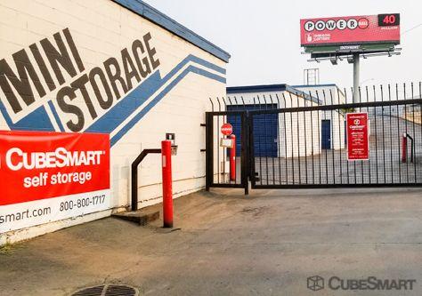 CubeSmart Self Storage - Portland 1314 North Schmeer Road Portland, OR - Photo 1
