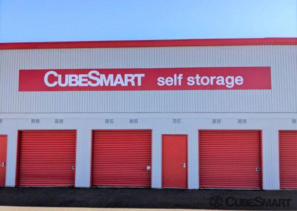 CubeSmart Self Storage - Portland 1314 North Schmeer Road Portland, OR - Photo 2