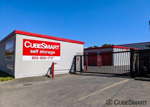 CubeSmart Self Storage - Portland 1314 North Schmeer Road Portland, OR - Photo 7