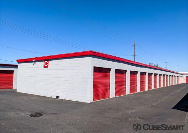 CubeSmart Self Storage - Portland 1314 North Schmeer Road Portland, OR - Photo 8