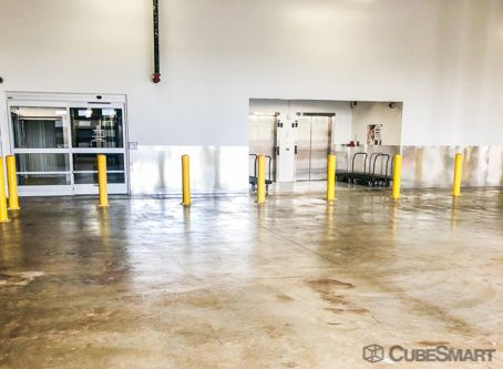 CubeSmart Self Storage - Doral - 4001 NW 77th Ave 3951 Northwest 77th Avenue Miami, FL - Photo 2