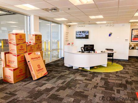CubeSmart Self Storage - Doral - 4001 NW 77th Ave 3951 Northwest 77th Avenue Miami, FL - Photo 4