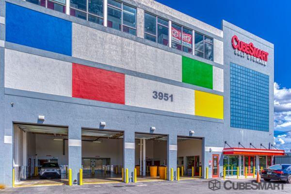 CubeSmart Self Storage - Doral - 4001 NW 77th Ave 3951 Northwest 77th Avenue Miami, FL - Photo 0