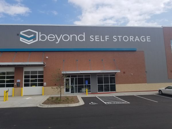 Beyond Self Storage at Eagan 3100 Courthouse Lane Eagan, MN - Photo 0