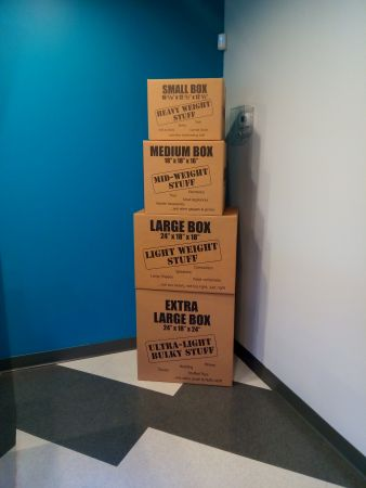Beyond Self Storage at Eagan 3100 Courthouse Lane Eagan, MN - Photo 3