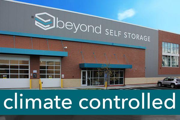 Beyond Self Storage at Eagan 3100 Courthouse Lane Eagan, MN - Photo 1