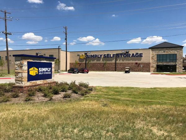 Simply Self Storage - Frisco, TX - Lebanon Rd 4740 4th Army Drive Frisco, TX - Photo 2