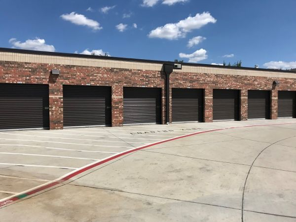 Simply Self Storage - Frisco, TX - Lebanon Rd 4740 4th Army Drive Frisco, TX - Photo 3