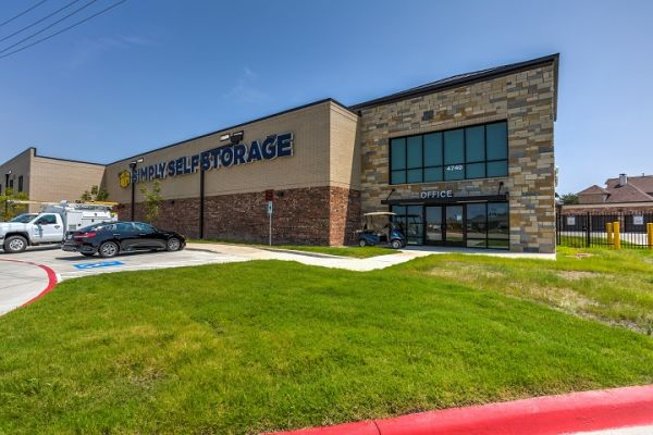 Simply Self Storage - Frisco, TX - Lebanon Rd 4740 4th Army Drive Frisco, TX - Photo 1
