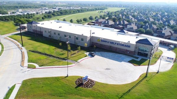 Simply Self Storage - Frisco, TX - Lebanon Rd 4740 4th Army Drive Frisco, TX - Photo 11