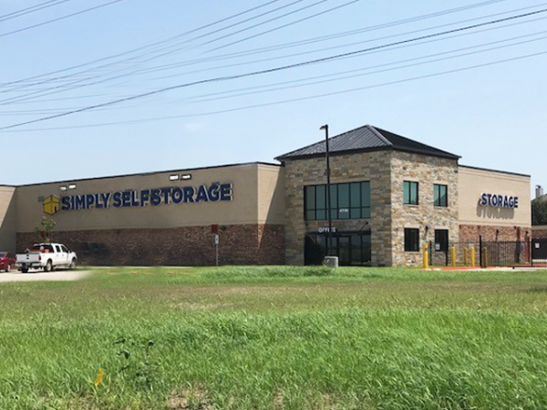 Simply Self Storage - Frisco, TX - Lebanon Rd 4740 4th Army Drive Frisco, TX - Photo 0