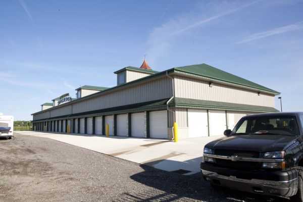 Northpointe Storage 9926 Marine City Highway Casco, MI - Photo 2