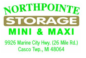 Northpointe Storage 9926 Marine City Highway Casco, MI - Photo 6