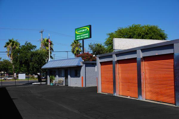 U-STOR-IT Sacramento - Stockton Blvd. 5443 Stockton Boulevard Sacramento, CA - Photo 0