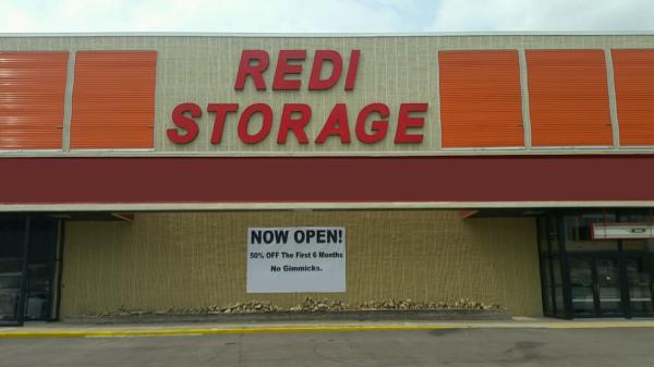 Bon ... Redi Storage   North Randall4620 Northfield Road   North Randall, OH    Photo 2 ...