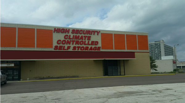 Redi Storage - North Randall 4620 Northfield Road North Randall, OH - Photo 0