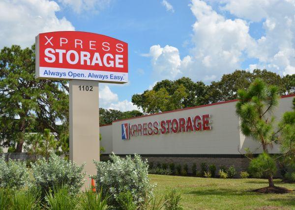 Xpress Storage - Bradenton 1102 53rd Avenue West Bradenton, FL - Photo 0