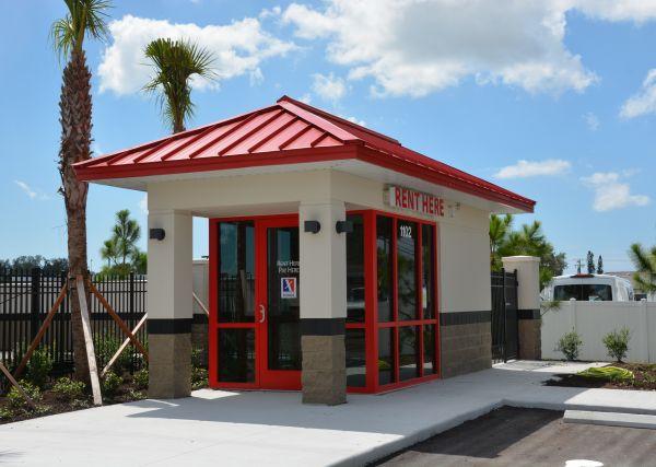 Xpress Storage - Bradenton 1102 53rd Avenue West Bradenton, FL - Photo 1