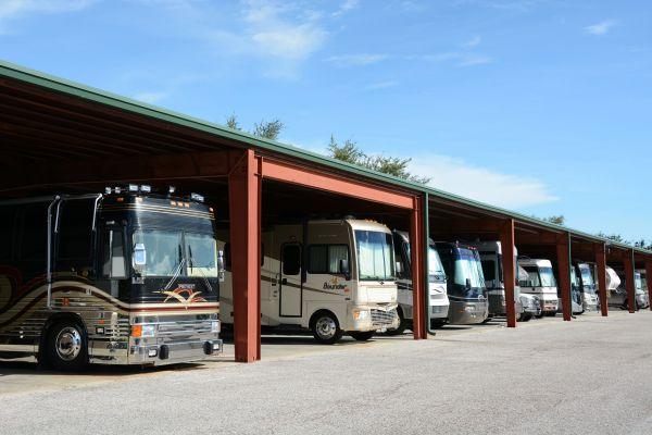 Hide-Away Storage - Lakewood Ranch 14710 Florida 64 Bradenton, FL - Photo 4